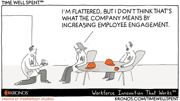 New Time Well Spent #cartoon: http://t.co/Npm8oZEDkD #EmployeeEngagement http://t.co/zpZUofJkKr