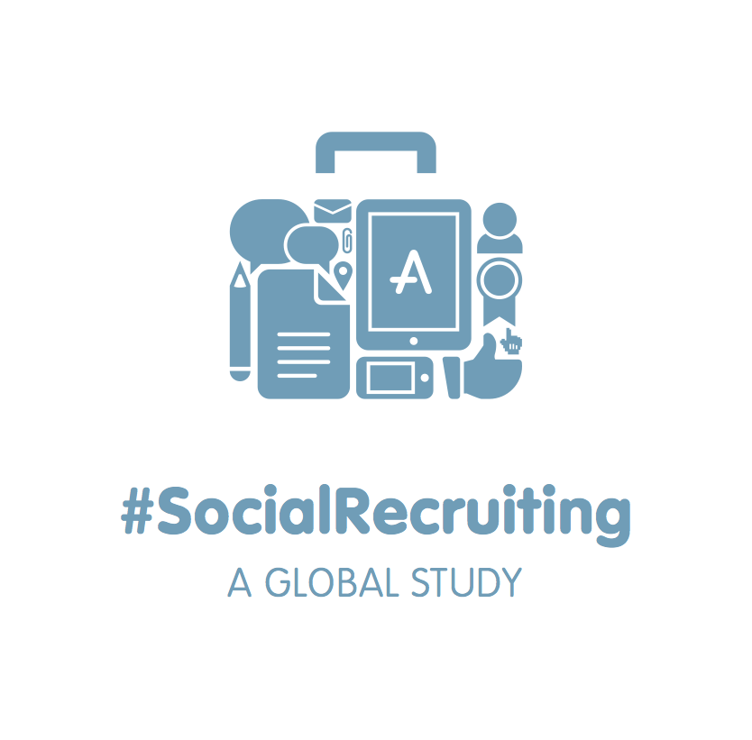 RT @UndercoverRec: Can't wait to see the results of the @AdeccoGroup #SocialRecruiting study - released tomorrow! http://t.co/mh78oqm4Vl ht…