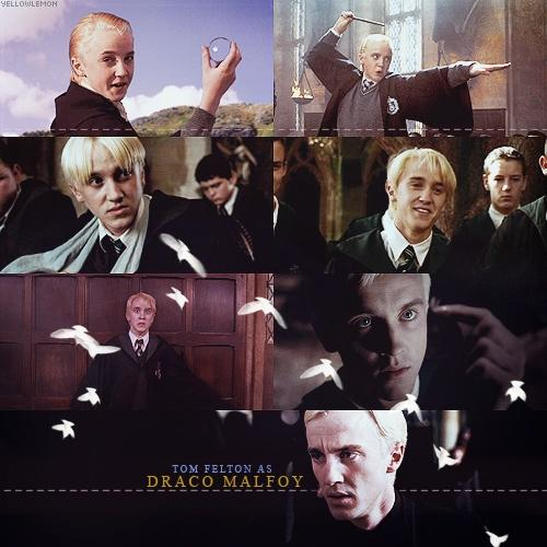 Image result for Tom Felton harry potter timeline