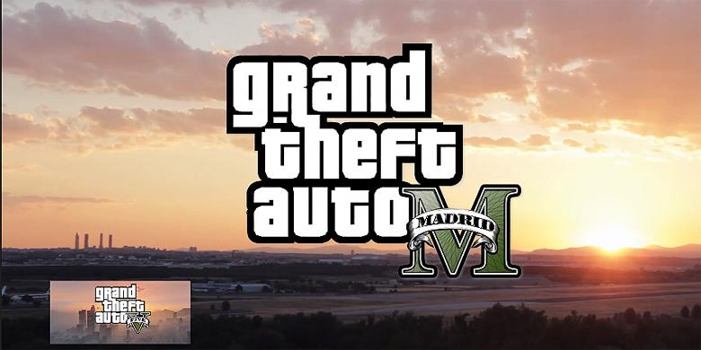 Get Your Game Freak On As Filmmakers Recreate Grand Theft Auto V In Real Life ... http://t.co/5GZcNd6hE5 http://t.co/pc5JB75Vbp
