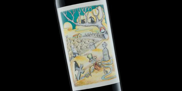 We're conjuring up the ghost of spirits past with our Ghost Winery Cab Franc! http://t.co/VHWtLm4fLx #wine http://t.co/kkpSTX0LHB