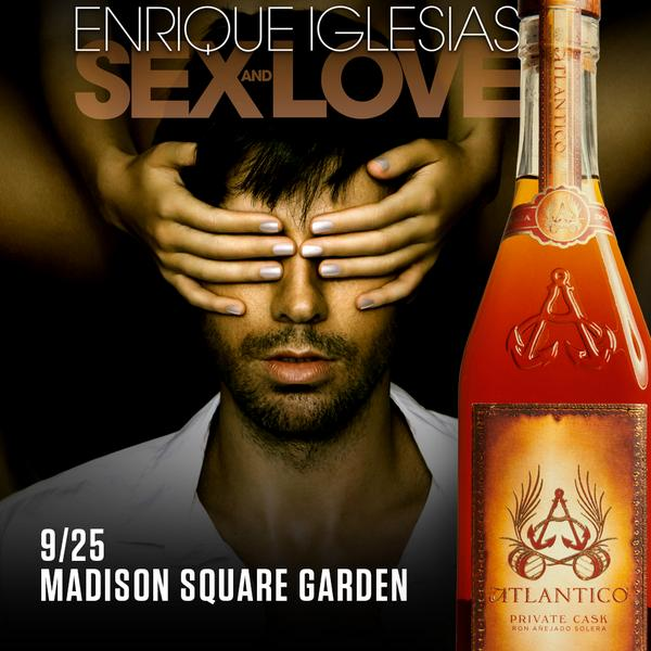 #AtlanticoAllAccess Red Carpet will be @TheGarden on Thursday for #EnriquePitbullTour! #NYC http://t.co/irRAOzgkYg http://t.co/1bV5qKcm1m