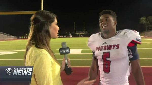 Watch the full interview w/ Apollos Hester that everyone is talking about: http://t.co/dajGsQ0Ggh  via @TWCNewsAustin http://t.co/2u9zCWAah2
