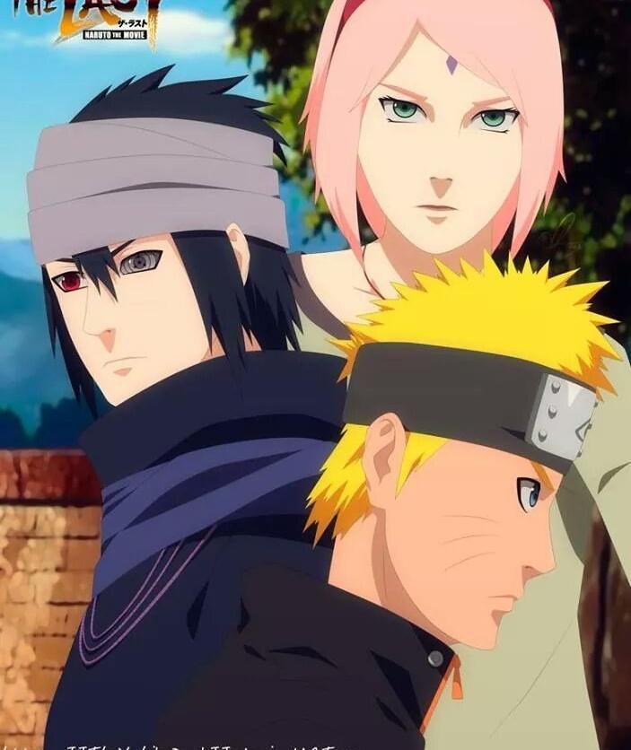 "Nadoosh #Naruto On Twitter: ""#MeetOtaku #فانز_ناروتو اشكآل"