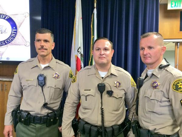 lasd temple station on twitter lasd temple is proud to take part