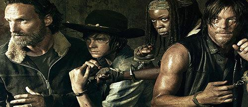 Watch Awesome New Teaser Trailer For The Walking Dead http://t.co/kuWFQOf92D http://t.co/bapef0V7lW