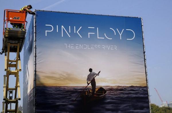 Após duas décadas, Pink Floyd lançará novo álbum em novembro http://t.co/Rk4yDUpOxZ http://t.co/AgTawuTJAV