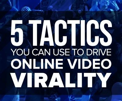 """[Free download!] """"5 Tactics You Can Use to Drive Online Video Virality"""" #viewership  http://t.co/JpWhtWH9iL http://t.co/QniraI4cov"""