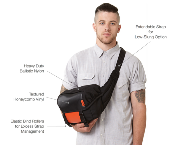The SOOT Electropack 2: The Chargeable Carry-On, Perfected by SOOT #Kickstarter  http://t.co/7ZRNiPhILj http://t.co/x0KVxnaJjN