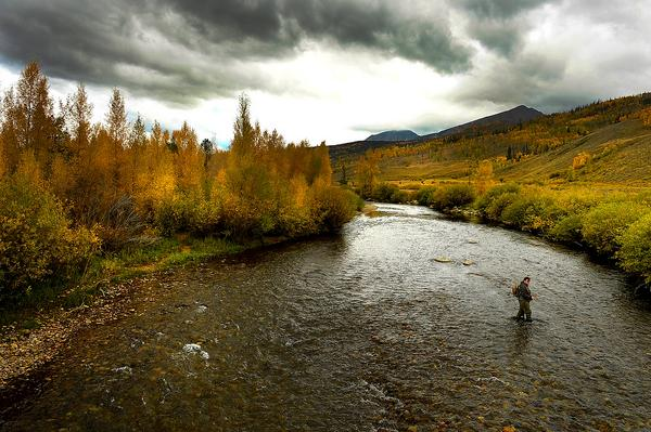 PHOTOS: Fall colors in the Colorado high country http://t.co/4Mygm3aR1q http://t.co/XWeYMkO4IY