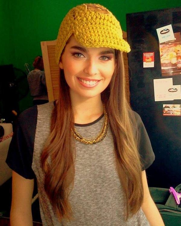 Una bailarina de Tinelli elegida Miss Universo Argentina
