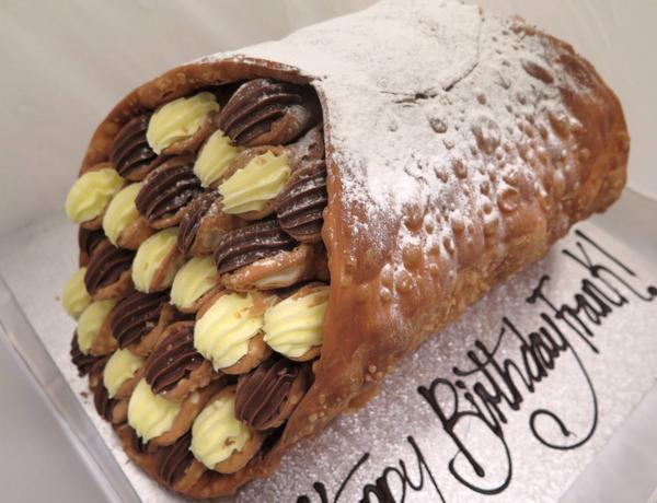 Cake Shop Parramatta Westfield