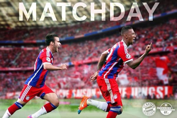 Paderborn Bayern Live