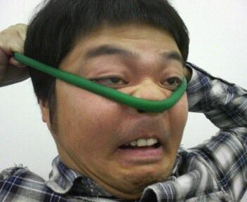 """@tukiteihousei: あかん〜めちゃ笑った〜 他に僕を発見した人 写真送って〜"" http://t.co/AUtc1Cop94"