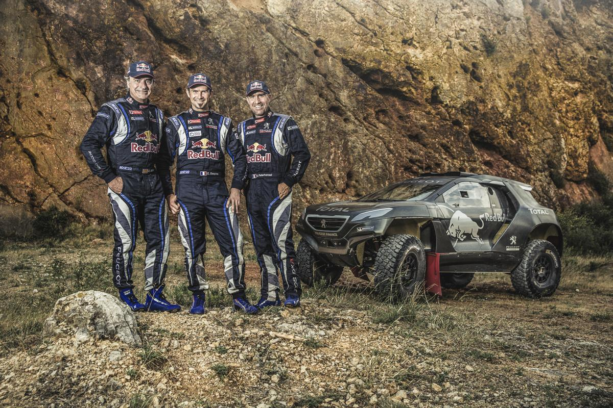 Rallye Raid Dakar Argentina - Bolivia - Chile 2014 [5-18 Enero] - Página 29 ByNBO7iCIAAO1Hk