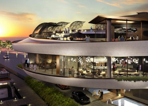 Have you heard the news? We're excited to announce Nobu Doha, coming soon to Four Seasons! http://t.co/uA6u2yxDHN http://t.co/K1aUiETHoP