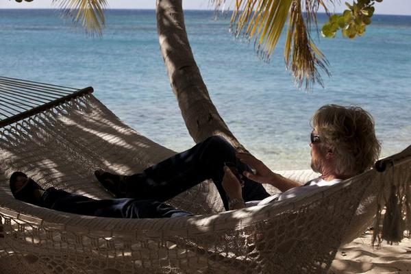Why we're letting @Virgin staff take as much holiday as they want http://t.co/YSfBEssmbf #thevirginway http://t.co/RsmFcnarCE