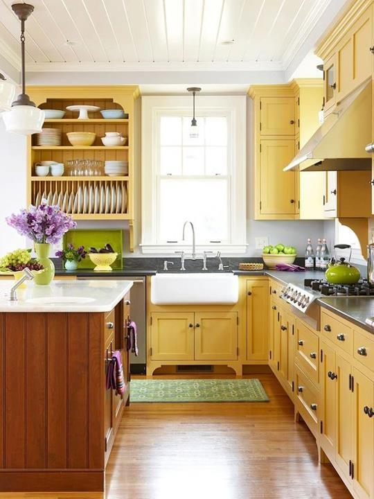 Muralo Paints On Twitter Painted Kitchen Cabinets To Inspire And