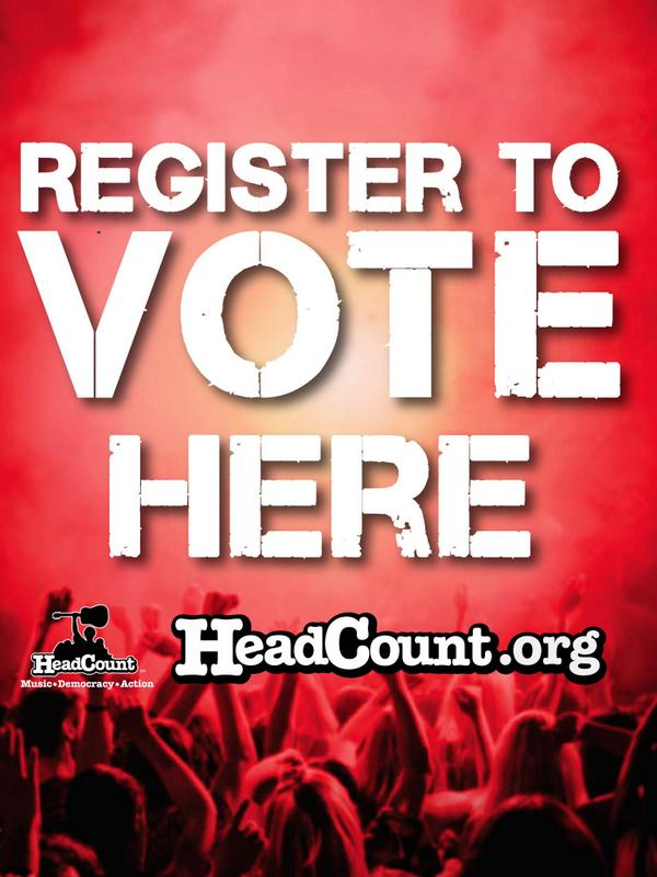 Good morning! Today's the day! Please register to vote here: http://t.co/LOA4YcxVWw #CelebrateNVRD http://t.co/MmIhwOssI9