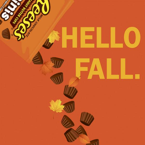 Minis are always in season. #FirstDayofFall http://t.co/nnJpmbPI8K