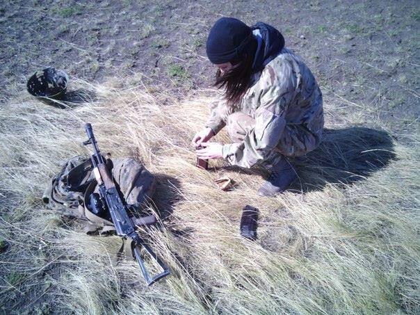 Мужчина и два его сына пошли добровольцами на фронт и, несмотря на ранения, готовы воевать до победы, - журналист - Цензор.НЕТ 8159