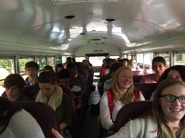 Taking a bus full of high school students to see @tanehisicoates at UPenn this afternoon. Very excited! http://t.co/e7Jf3h9eLv