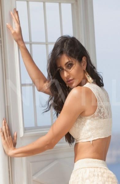 sexy Katrina Kaif com sukker pappa og ungdoms