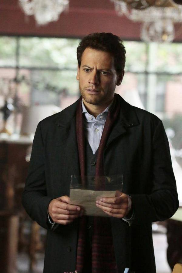 Henry Morgan Forever Tv Show Quotes
