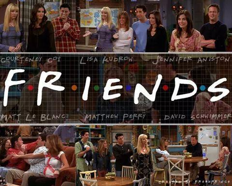 Frases De Friends At Friendses Twitter