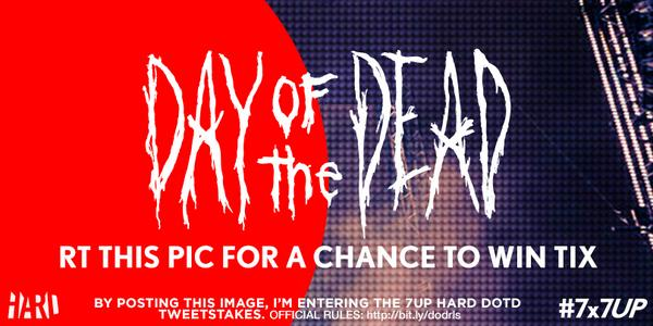 California! RT & tag @7UP and a friend for a chance to win tix to #HARDDOTD2014. Rules: http://t.co/XLT2BTrPpY #7x7UP http://t.co/sRU7G02Ai6