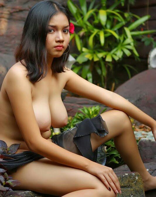 Naked taiwan women