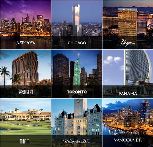 #TriviaTuesday: Do you know how many hotels are in the @TrumpColleciton? http://t.co/PtQncVRvZP