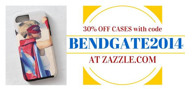 Stay strong, citizens of #BendGate and take 30% off all cases at http://t.co/HoSLS0lmpY http://t.co/2Yas63whf7
