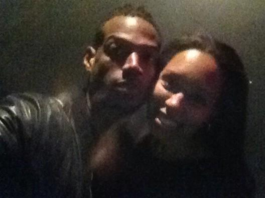 .@MarlonWayans took a #selfie with me. And I'm ok with it cuz he is fine, funny and single. RT to make him my bae