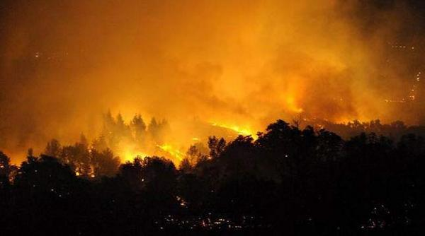 Police: Teens smoking pot at Corvallis park started 86-acre wildfire on a dare. http://t.co/wMdW8W3fro http://t.co/80aXex2f5a