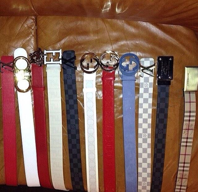 "Real Ferragamo Belt >> Jordan Plug on Twitter: ""Designer Belts ! ALL THATS LEFT 🔌📦 100$ A Belt 💯 EVERYTHING Authentic ..."