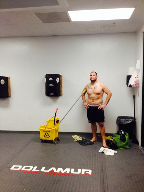 8yrs plus & @cainmma is still cleaning. Humble is my star pupil