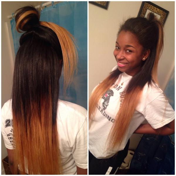 Daisy On Twitter Half Up Half Down Natural Sewin Done By Me