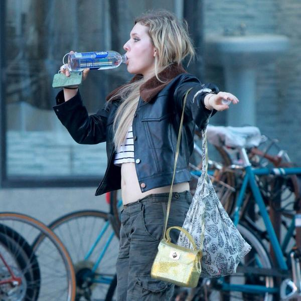 Abigail Breslin Pics On Twitter The Gorgeous Yoabbaabba Out And About In Nyc Wearing Pretty Rad Boots 09 22 14 Http T Co Nyasxkqj6g