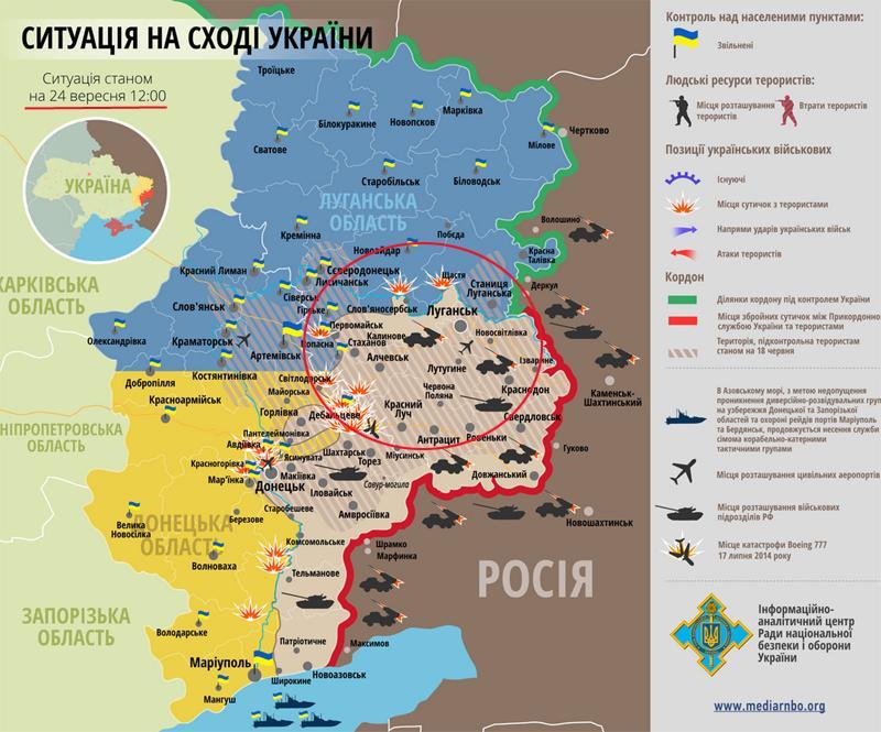 ВСУ ведут постоянное наблюдение за движением армии РФ в Крыму: наши войска заняли позиции, - СНБО - Цензор.НЕТ 8363