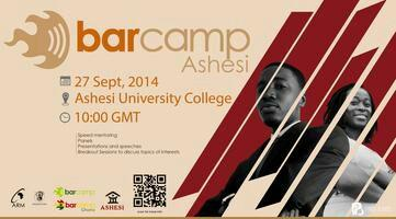 Thumbnail for Barcamp Ashesi 2014