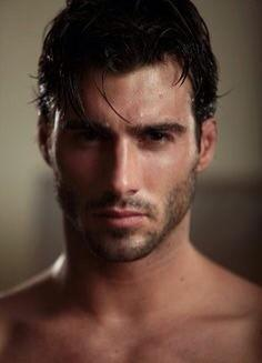 Celebrities handsome tall dark Ruggedly Handsome
