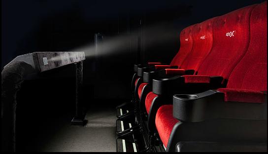 孤独のグルメ劇場版とかやったらどうしよう。動きだけじゃなく液体や匂いも出力できる4DXでやったらどうしよう。