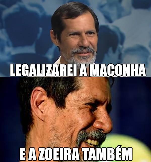 Embrace the zueira: Eduardo Jorge lança fanpage oficial com memes! http://t.co/C4PQZq3XmF http://t.co/Cyn9hsvrNH