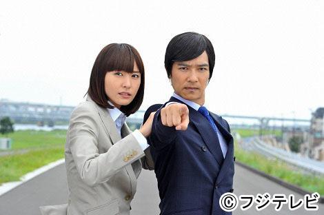 [エンタメ]「リーガルハイ」1年ぶり復活!11月にスペシャルドラマ放送決定! http://t.co/LtD3wbpKRI http://t.co/I4JkfXbKwc