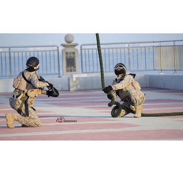 الموسوعه الفوغترافيه لصور القوات البريه الملكيه السعوديه (rslf) - صفحة 27 ByUM-lDCUAEeGyH