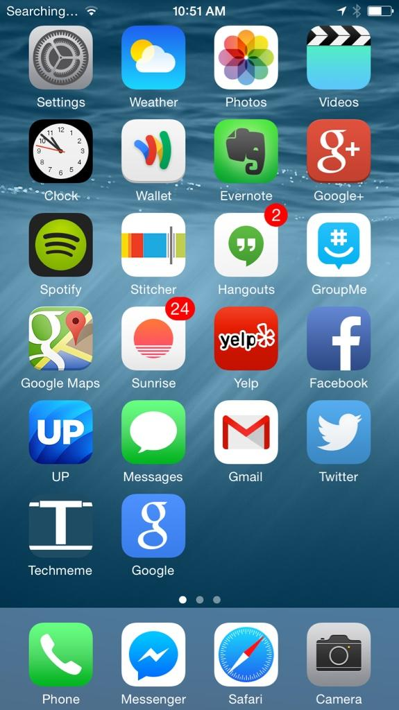 Apple Pulls iOS 8.0.1 Update Amid Reports of Problems