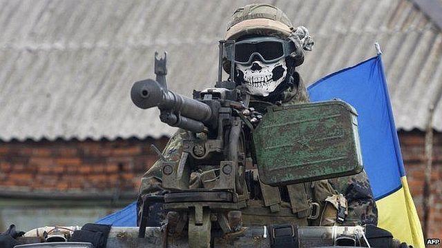 Террористы на подконтрольных территориях осуществляют геноцид украинской нации, - Геращенко - Цензор.НЕТ 2053