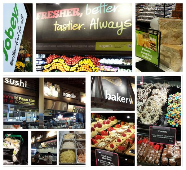 Have you checked out the newly renovated #LairdSobeys? RT for a chance to win a $50 GC! @sobeys http://t.co/mWOyeRoMTY