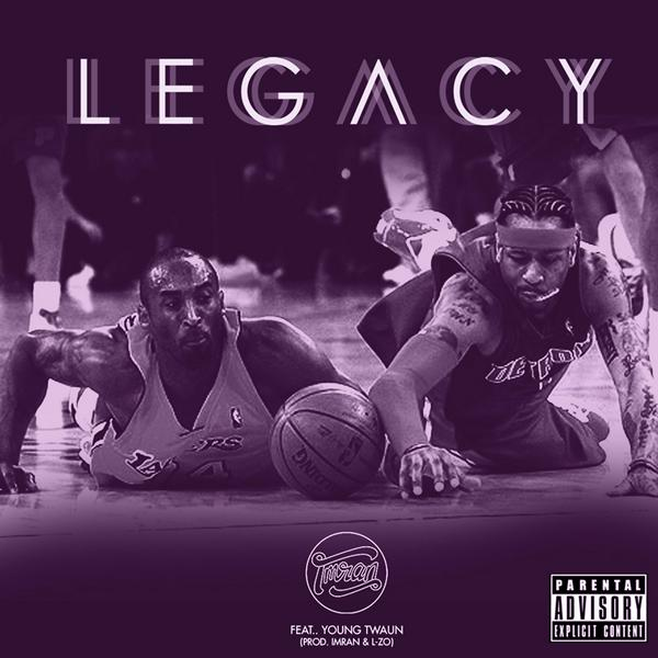 "Ladies and gentlemen, I give you my first single ""Legacy"" featuring @TheRealTwaun  https://t.co/VD3iwBno8z http://t.co/4uuAVe24Uf"